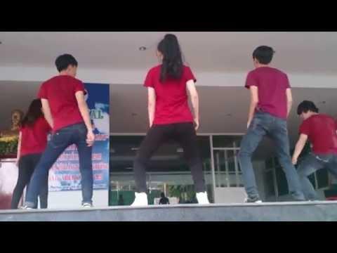 Khuôn Mặt Đáng Thương (Dance) - KTKT Bình Dương