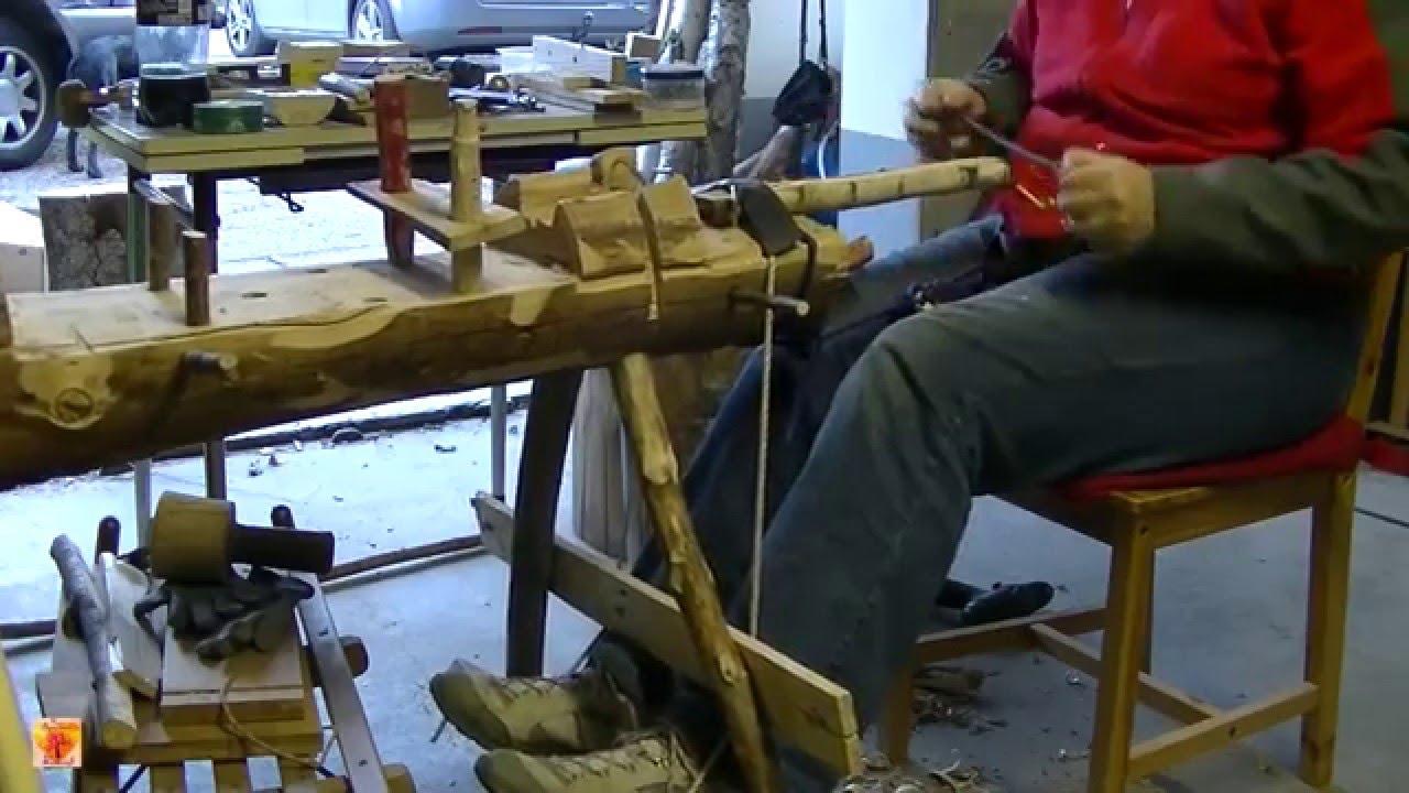 Bois 2 l 39 tabli des bois partie 2 2 mes bidouilles pour la plane exemples d - Comment rembourrer un banc ...