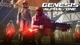 Genesis Alpha One (XONE)