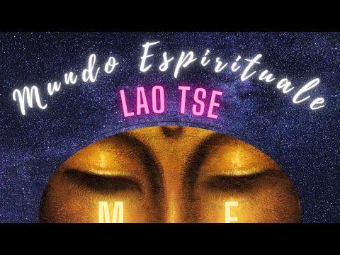 🙏👳♂️✨LAO TSE, el TAO, el YIN y el YANG. Grandes MAESTROS ESPIRITUALES 2/3. Taoismo