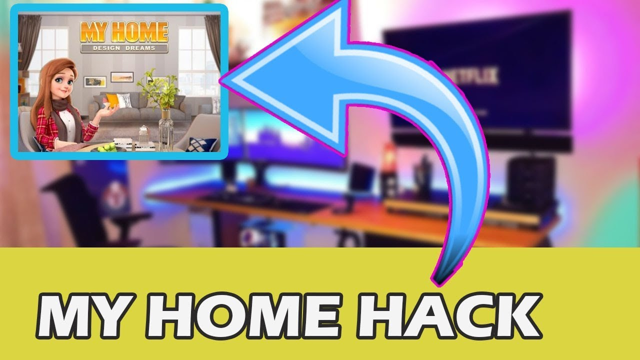 Hack My Home Design Dreams Dinero Infinito Hack Mod Apk Para
