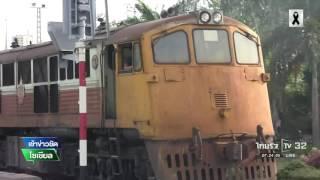 โซเชียลมองรถไฟญี่ปุ่นมือ 2 | 28-10-59 | เช้าข่าวชัดโซเชียล | ThairathTV
