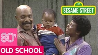 Sesame Street: Family Song with Gordon, Susan, and Miles | #ThrowbackThursday