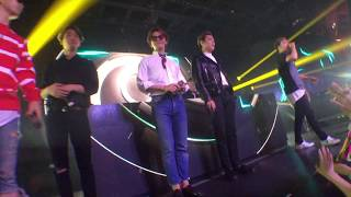 [Fancam] 150925 BIGBANG 빅뱅 @ BIGBANG After Party in TAIPEI C…
