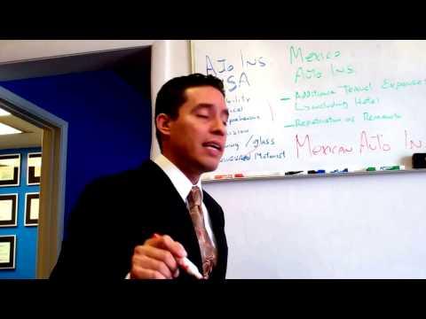 Phoenix Arizona Mexican Auto Insurance | automobile parts, | automobile reviews,