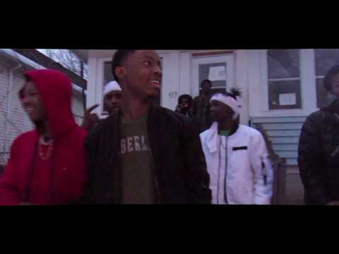 Dan Dan - War Time Ft Mc Dula (Official Music Video 2018) ShotBy SkrillaVisuals