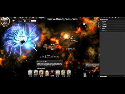 Nova Raider ▶ Macro réviow et gabriel
