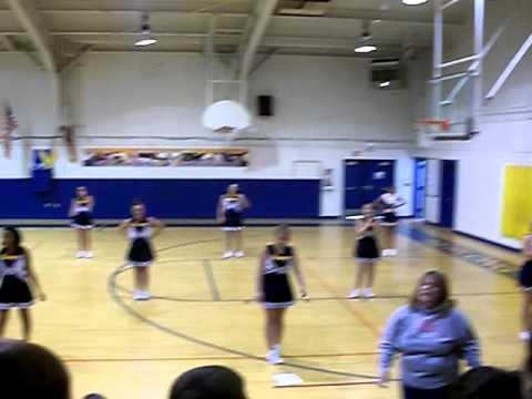 Herlong High School Homecoming pt3