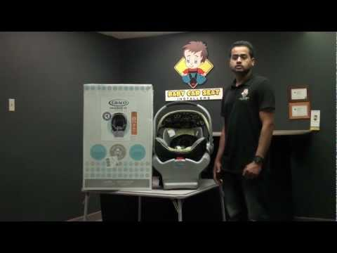 Graco Snugride 35: Full Car Seat Review