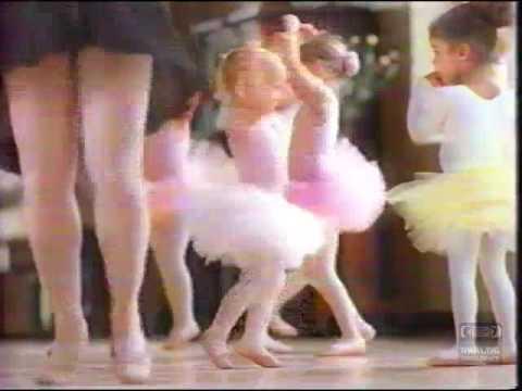 Cannon Sure Shot | Television Commercial | 1997
