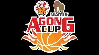MABA/Matrix Agong Cup National Basketball Championships  GGAME39 NS MATRIX VS SAM TIONG KENG
