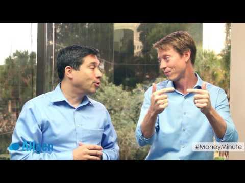 Index Investing vs. Active Money Management