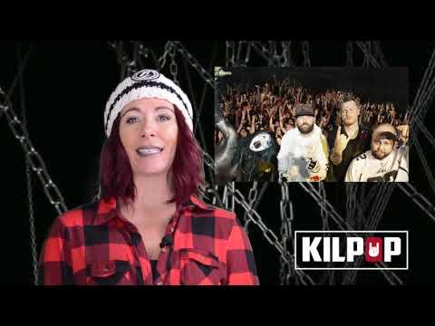 KILPOP MINUTE: LIMP BIZKIT IN THE STUDIO Mp3