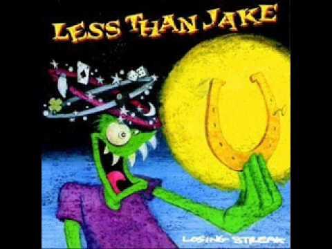 Less Than Jake - Shindo