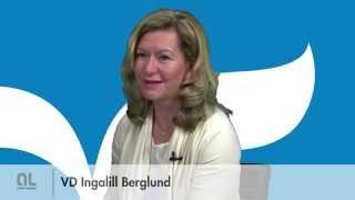 Atrium Ljungberg - Intervju med VD Ingalill Berglund (Q3 2014)
