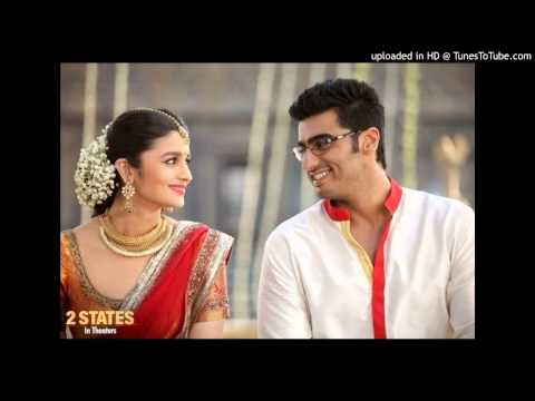 2 states wedding song _Ullam Paadum