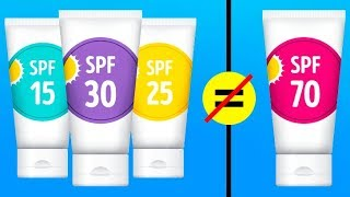 I Was Wrong When I Thought Sunscreen Lowers My Vitamin D Level, Here is Why