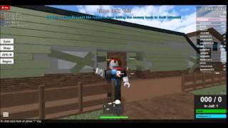 Roblox-Cops Vs Robbers(4)