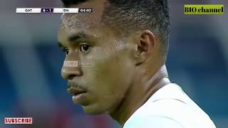 Download Video Indonesia U-19 Vs Qatar U-19 highlight kemarin 21-10-2018 MP3 3GP MP4