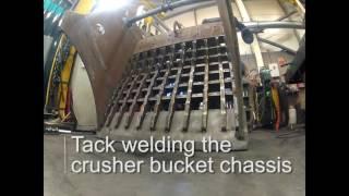 bav cb20 fabrication