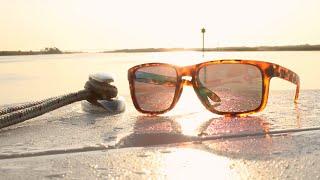 Rheos Gear's Floating Sunglasses