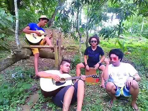 Bilog na naman ang Buwan by Tropical Depression (Cover By Emoticons Band)