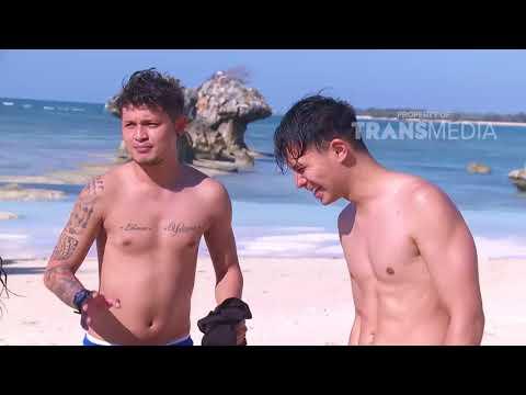MTMA - Keindahan Alam Pulau Rote Nusa Tenggara Timur (12/8/18) Part5