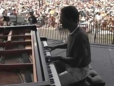 Herbie Hancock Trio - Footprints - 8/14/1988 - Newport Jazz Festival (Official)