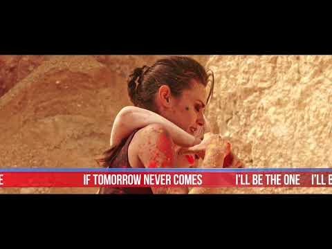 VITTORIA AND THE HYDE PARK - If Tomorrow Never Comes