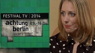 Spirit Berlin | Kordula Hildebrandt INTERVIEW