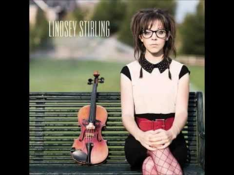 Lindsey Stirling .. The Song Of The Caged Bird