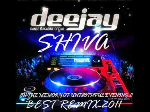 BEST REMIX 2011-DEEJAY SHIVA-FALAK TAK CHAL HIP HOP MIX.wmv