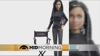 'Selma' Barbie Doll Sells Out In Hours