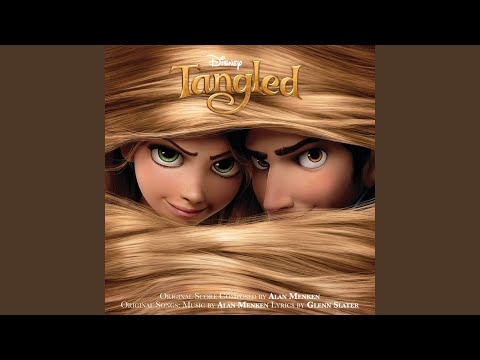"""Healing Incantation (From """"Tangled""""/Soundtrack Version)"""