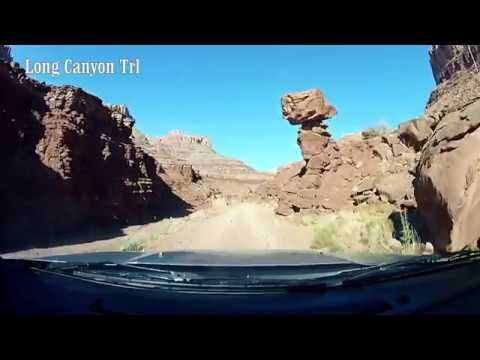 USA Road Trip: Jeeping the West