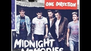 One Direction - Better Than Words (LYRICS + ANIMATION) OFFICIAL LYRIC VIDEO
