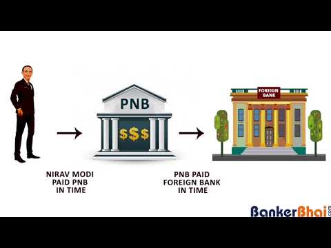 Nirav Modi PNB Fraud BANKING TRADE FINANCE PNB SCAM
