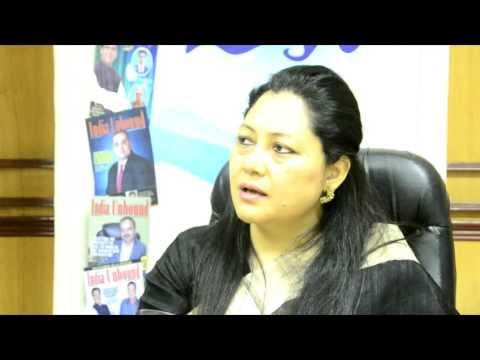 Smt. I. A. Kundan (IAS), Additional Municipal Commissioner MCGM