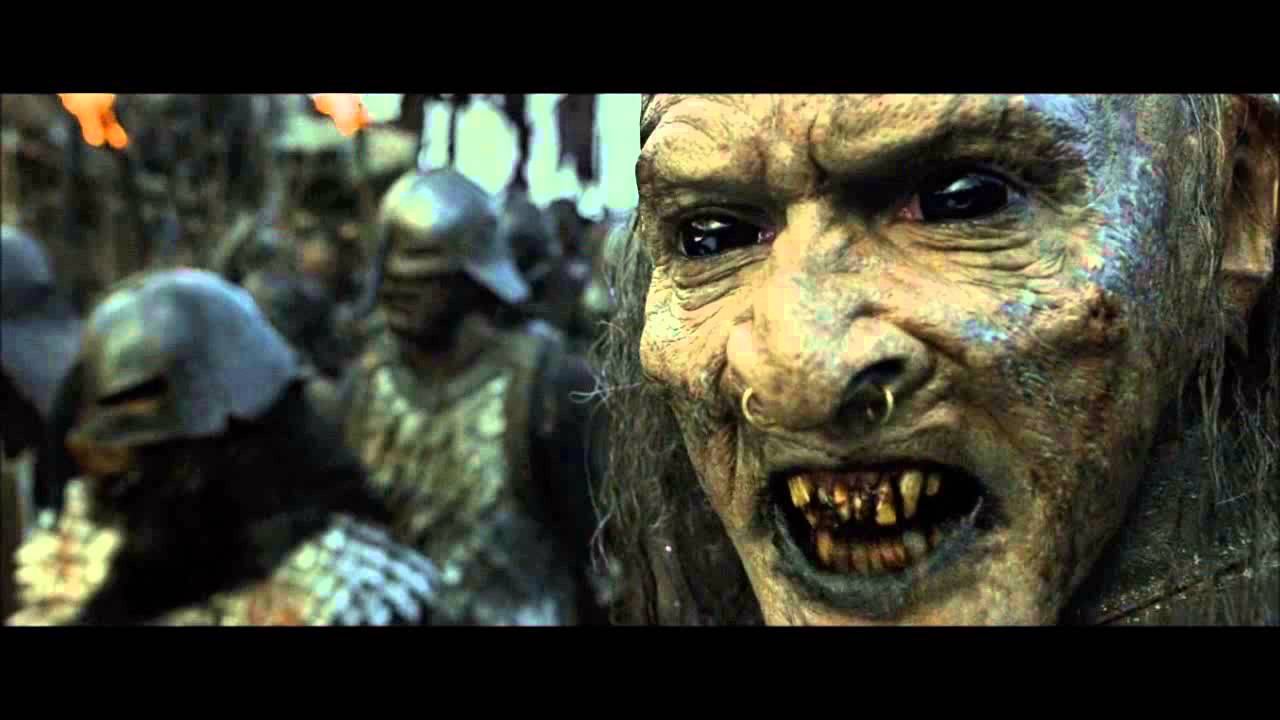 Download Return of the King ~ Extended Edition ~ Orc Inspection HD