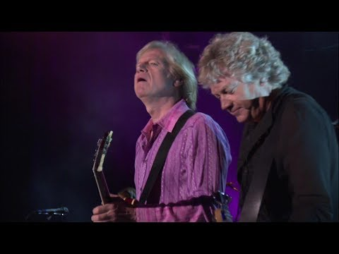 The Moody Blues Live Full Concert HD