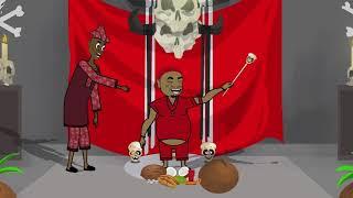 Download Mcktoons Comedy - JAPA! Episode 1 (MCKTOONS)