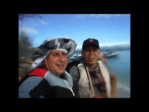 Cayo Cardona Expedition 2016 with La Familia Kayak