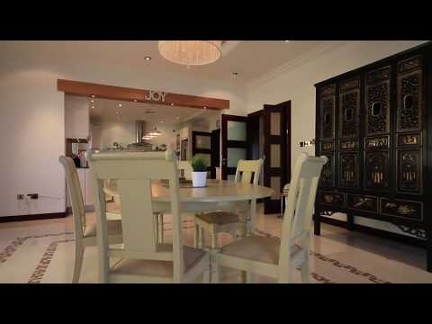 Well Priced Beautifully Upgraded Villa Palm Jumeirah