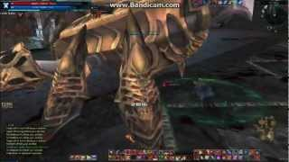 Repeat youtube video TERA Warrior Ebon Tower solo ~10 minutes