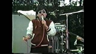 エド山口さんのオリジナル曲「フルスロットル」、TBJバージョンで!...