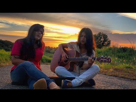 Pai Nosso - Ministério Pedras Vivas (Cover Luana Lima & Caroline Camila)