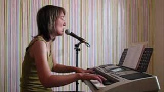 Teo Torriate / Queen - Lucie Halamíková (cover)