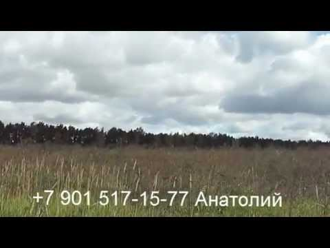 Земля в Рязанской губернии