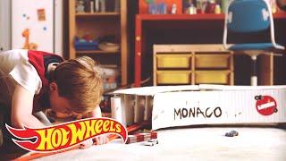 Video TEASER: Hot Wheels Nico Rosberg Challenge Accepted Film   Challenge Accepted!   Hot Wheels download MP3, 3GP, MP4, WEBM, AVI, FLV Juni 2018