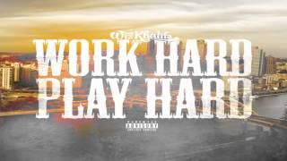 Wiz Khalifa - Work Hard, Play Hard (Instrumental w/out Hook)